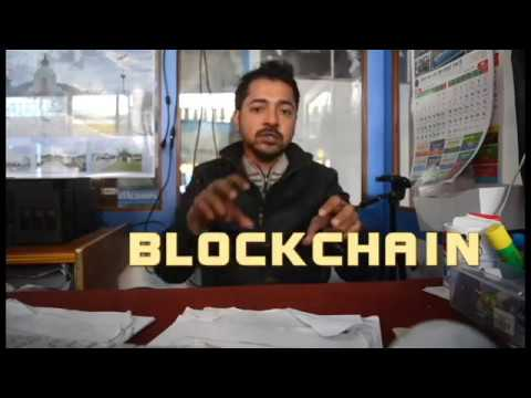 [In Nepali] BITCOIN | Cryptocurrency