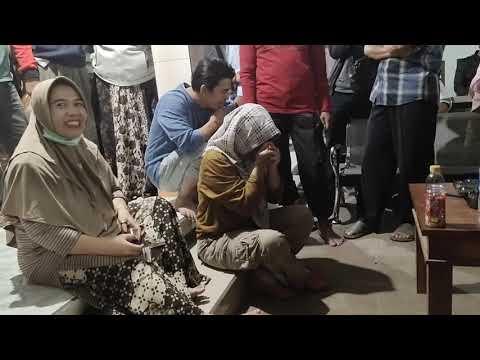Ada yg kerasukan # Ningsih Tinampi Pandaan Jawa Timur