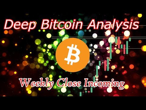 Bitcoin (BTC) Weekly Closing Today. What Do You Need to Know? Crypto Technical Analysis