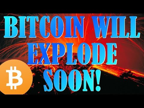 SOON: Bitcoin Will EXPLODE! SEC's NEW Crypto Exchange? NEW:Tron Sun Network! Ripple Work w/FED Gov't