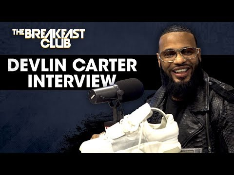 Devlin Carter Talks Independent Design With Street Inspiration, Sia Collective + More