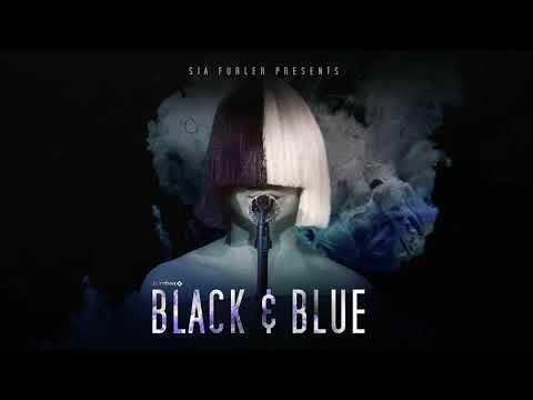 Sia, Paloma Faith – Warrior (Black & Blue)
