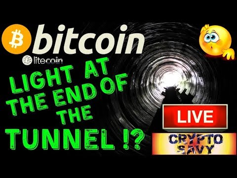 🌟Crypto Savy Live Stream🌟bitcoin litecoin price prediction, analysis, news, trading