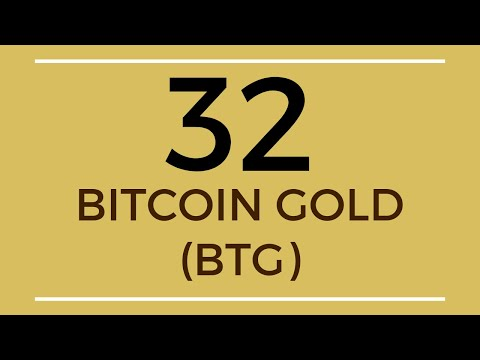 Bitcoin Gold BTG Price Prediction (14 Aug 2019)