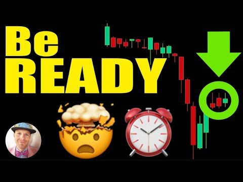 BITCOIN JUST DID SOMETHING IT HASN'T DONE IN 3.5 YEARS (live btc crypto analysis today price news