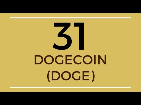 Dogecoin DOGE Price Prediction (14 Aug 2019)