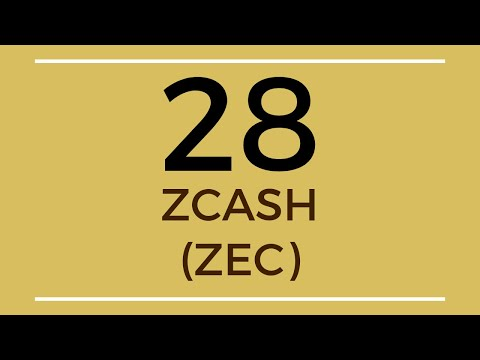 Zcash ZEC Price Prediction (14 Aug 2019)
