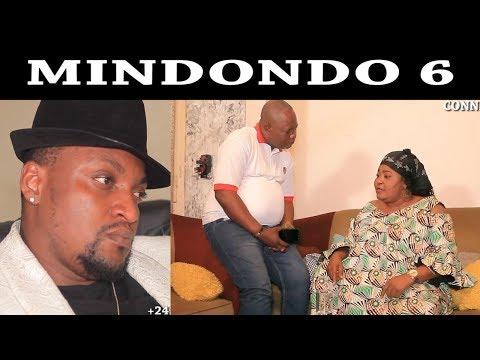 MINDONDO Ep 6 Theatre Congolais Omari,Ebakata,Darling,Ada,Clara,Rais