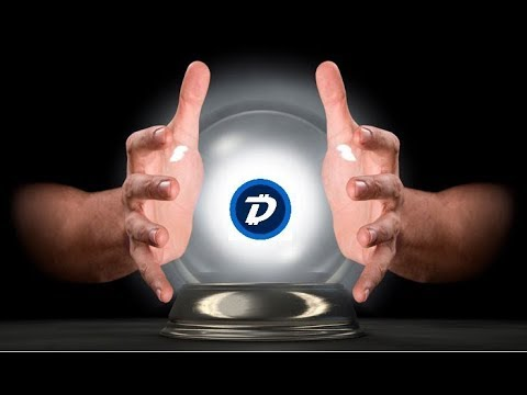 DigiByte (DGB) Is The Worlds Greatest Blockchain For Transactions!!!!