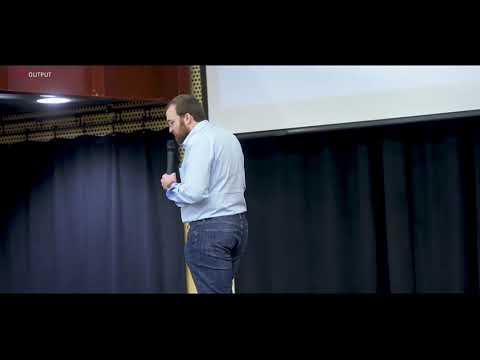 Charles Hoskinson at LSE, Cardano(ADA) vision in Africa