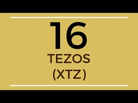 Tezos XTZ Price Prediction (13 Aug 2019)