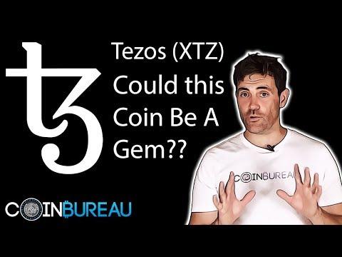 Tezos Review 2019: Still Value in XTZ??