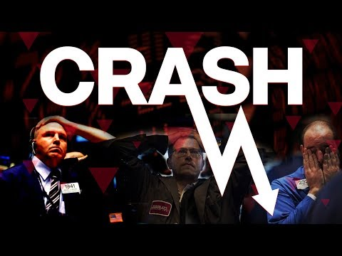 August Disaster! Stock Market Crash Of 2019: We're On The Verge Of An Even Bigger Financial Crisis