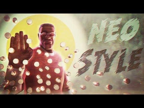 TF2 WTF Moments: Meet the Neo