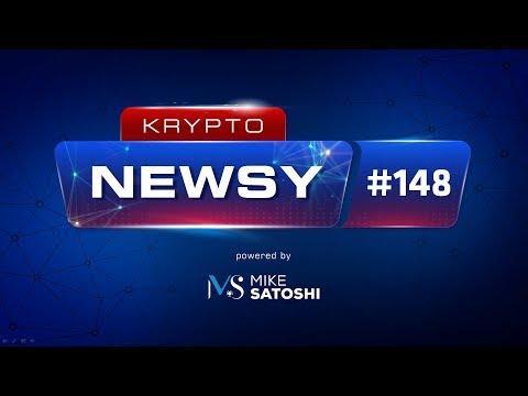 Krypto-Newsy #148 – Binance zhakowany, portfel sprzętowy IOTA, Bakkt tuż za rogiem
