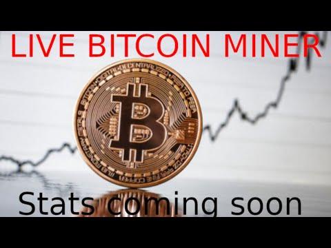 Live Bitcoin Mining – Live #BTC #LTC #BITCOIN