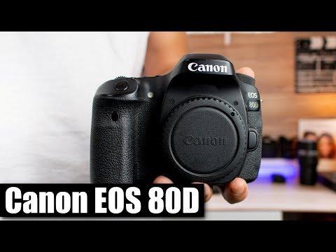 Canon EOS 80D – REVIEW | ¿Por qué me la he comprado? | Julian Marinov