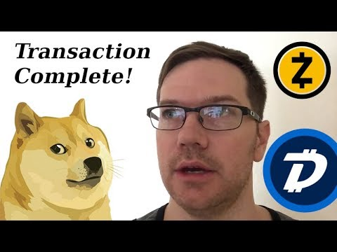 My Thoughts On Digibyte, ZCash, Cardano, NEO, TRON, Dogecoin