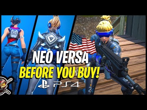 PS4 Exclusive NEO VERSA Bundle | Now Available in NA! Before You Buy