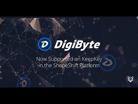 DigiByte – Two New Wallets – New Exchange Listing – New Trading Pair