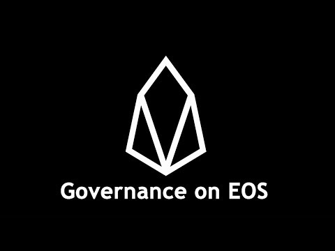 "Governance on EOS — A Pure Democracy Based on ""Unique ID"" is not a Perfect Solution."