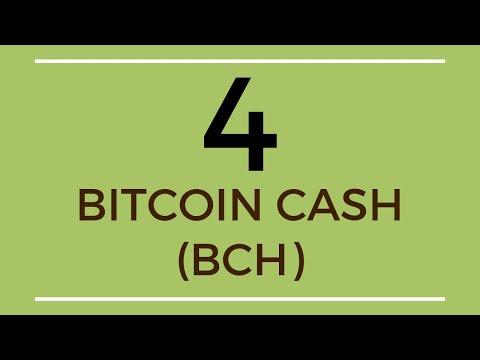 Bitcoin Cash BCH Technical Analysis (19 Aug 2019)