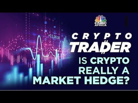 World market turmoil – Is Bitcoin/Crypto REALLY a hedge?