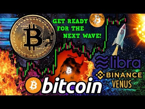 BULLISH for BITCOIN!! MASSIVE Money to FLOOD Crypto!? Bears STILL Call $8k BTC!!