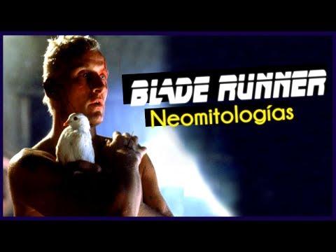 Blade Runner: Neo Mitologías – Análisis – Ft. Pleb Snob