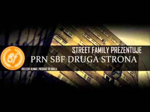PRN,SBF (STREET FAMILY) –  Druga strona