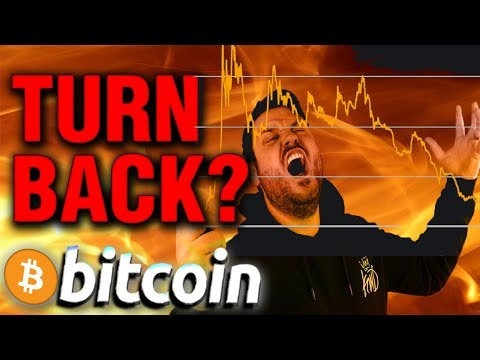 Time to Go Back? – Bitcoin Meme Review