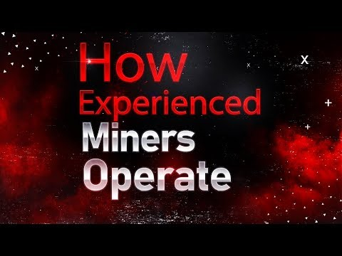 How Experienced Miners Operate | GPU Crypto Mining | Bitcoin Gold | Zcoin | Grin | ProgPow | Asics