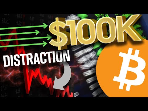 This Crash Is A Distraction!! Next Btc Bubble Will Be Epic!