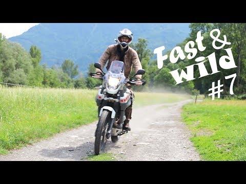 Fast & Wild #7 : Prêt pour le TET espagnol ! 💪 [Yamaha XTZ 660 Ténéré]