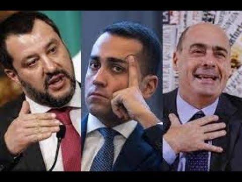 """Mattarella: """"Non voglio un governo che sia anti voto"""""""