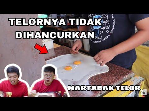 BARU TAU ADA MAKANAN INI DI JAKARTA!!