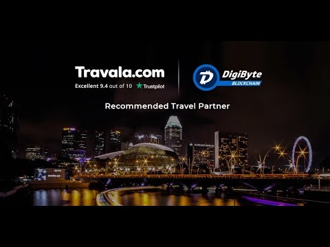 DigiByte (DGB) – Native Payments on Travala – EUCX and DigiAssets – Price Rally Soon?