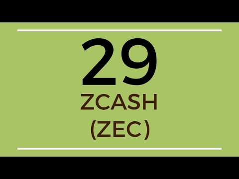 Zcash ZEC Technical Analysis (21 Aug 2019)