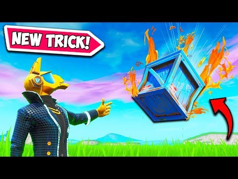 *FASTEST* SUPPLY DROP OF ALL TIME?? Fortnite Funny Fails and WTF Moments! #658