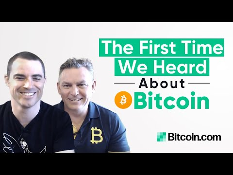 Mark Edge Interview: Free Talk Live, Early days of Bitcoin & What the Future might hold