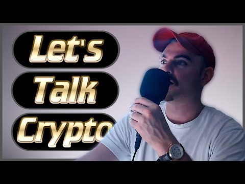 Crypto Update! – Bitcoin Live – EOS Governance – Lumeos – Best Dapps & More!