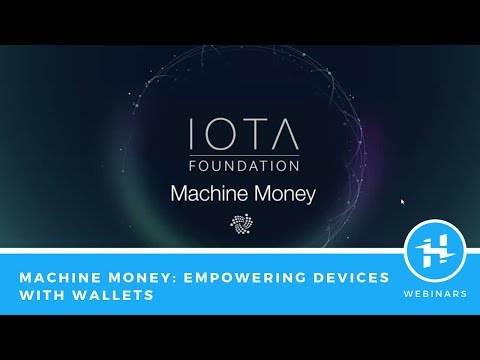 Machine Money: Empowering Devices with Wallets