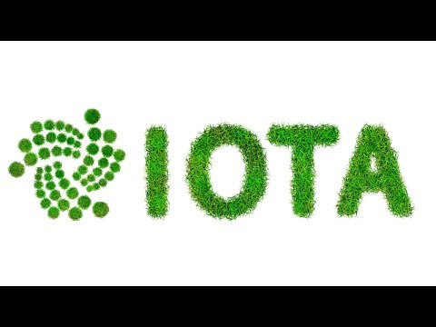 How much energy does IOTA use?