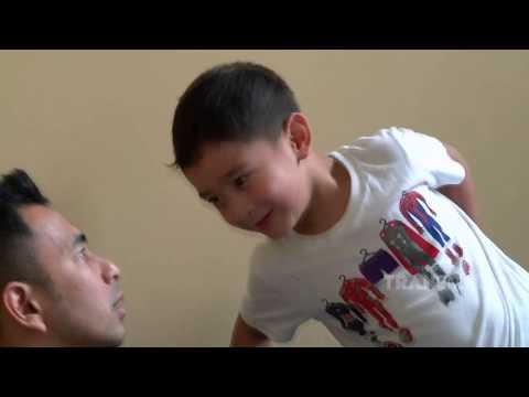 JANJI SUCI – Rafathar Seneng Banget Karena Ada Ruangan Santai Baru di Rumah (24/8/19) Part 4