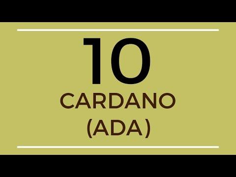 Cardano ADA Price Prediction (26 Aug 2019)