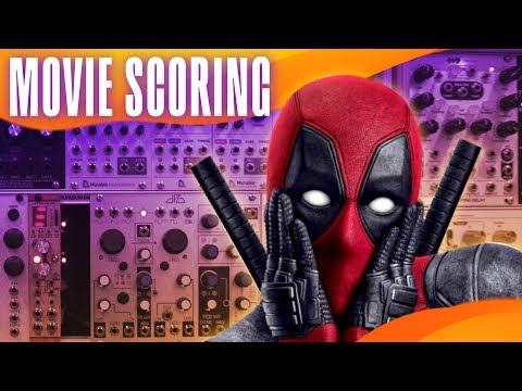 Deadpool, Mad Max, and the future of movie soundtracks