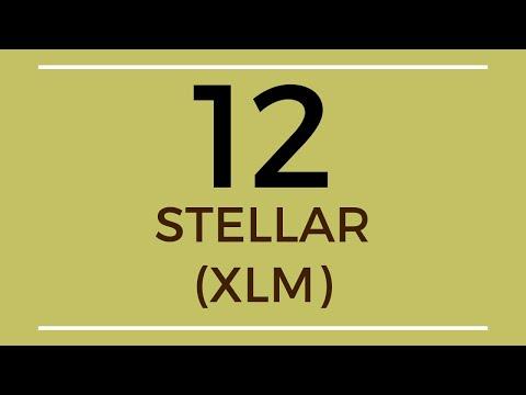 Stellar Lumens XLM Price Prediction (27 Aug 2019)