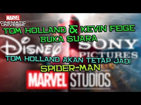 Tom Holland Akan Tetap Jadi Spider-Man | Spider-Man Tetap Ada di MCU ?