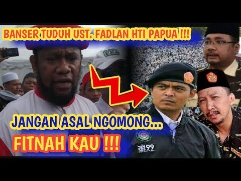 BERITA TERBARU HARI INI ~ 28 AGUSTUS 2019 ~ ADA APA DENGAN BANSER ??? berita terkini