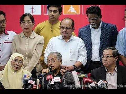 'Menteri Melayu Yang Ada Ni Semua Pondan'